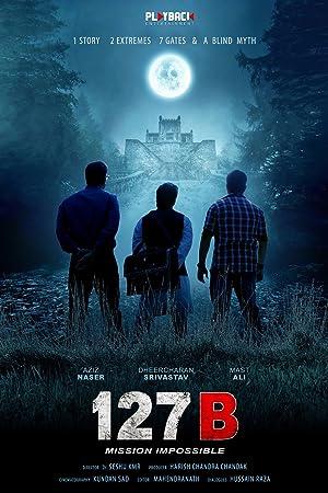 127 B
