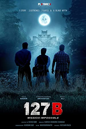 127 B movie, song and  lyrics