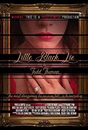 Little Black Lie Poster