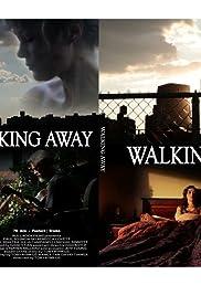 Walking Away Poster