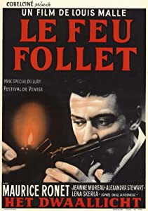 Ready movie to watch online Le feu follet France [h264]