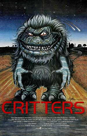 Permalink to Movie Critters (1986)