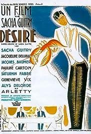 Désiré Poster