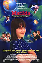 Watch Movie Matilda (1996)