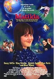 Download Matilda (1996) Movie