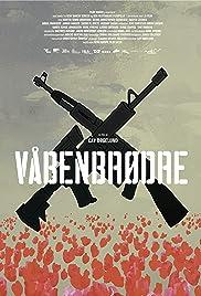 Våbenbrødre Poster
