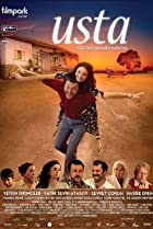 Usta (2009) Poster