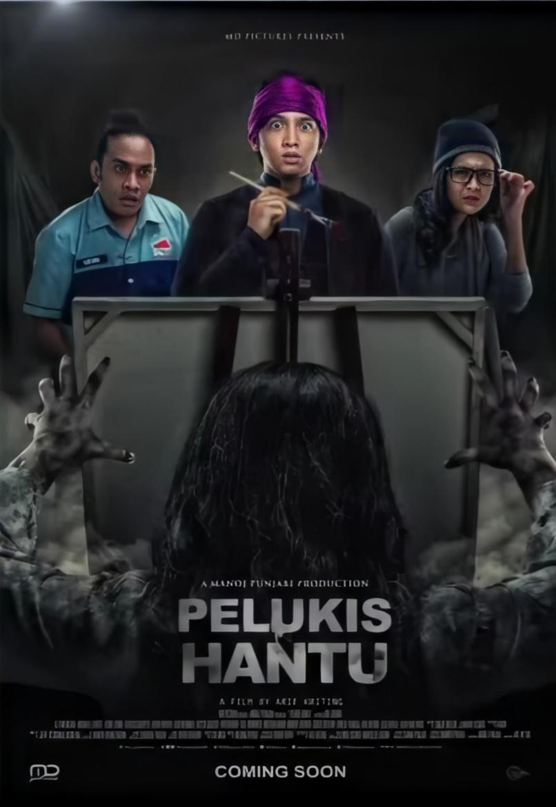 Download Pelukis Hantu (2020) Full Movie   Stream Pelukis Hantu (2020) Full HD   Watch Pelukis Hantu (2020)   Free Download Pelukis Hantu (2020) Full Movie