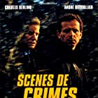 Charles Berling and André Dussollier in Scènes de crimes (2000)