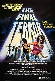 The Final Terror (1983) 720p