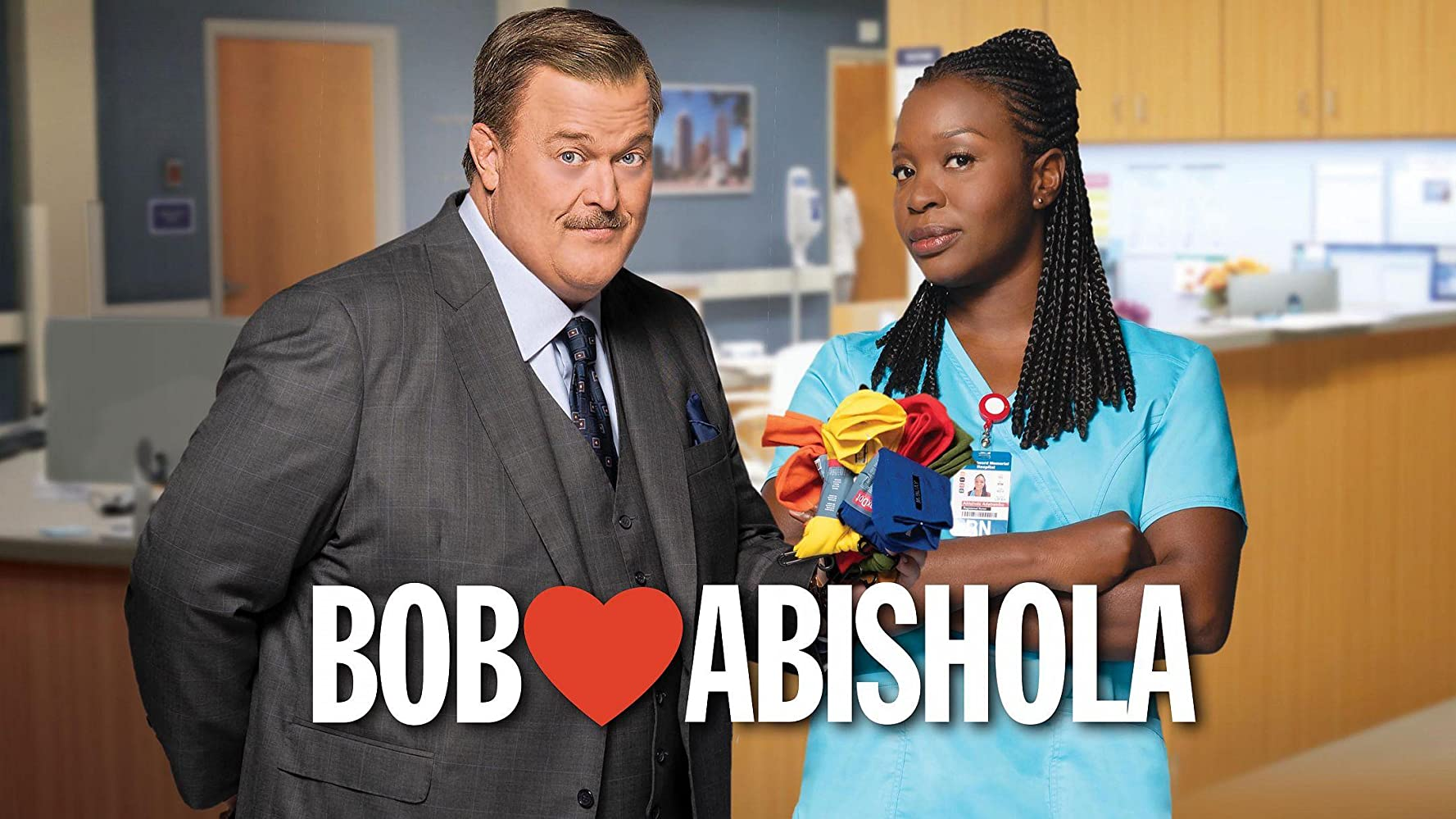 Bob Hearts Abishola (2019) Serial Online Subtitrat in Romana