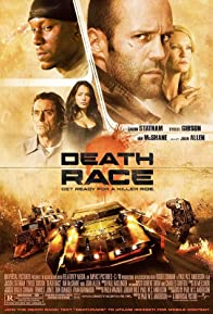 Primary photo for Death Race