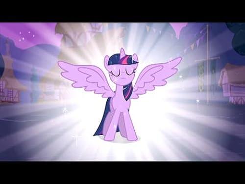 My Little Pony: Friendship Is Magic: Princess Twilight Sparkle