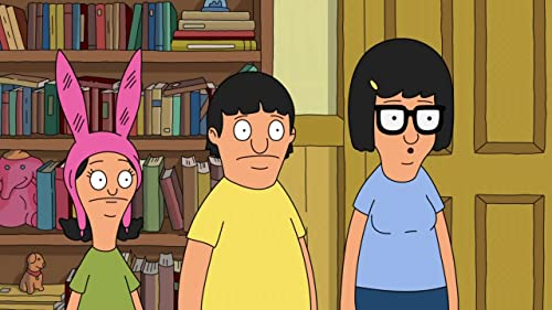 Bob's Burgers: The Kids Show Their Parents Their New Game