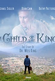 A Child of the King Poster