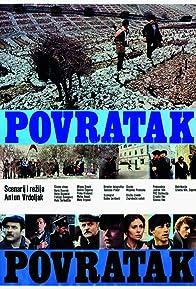 Primary photo for Povratak