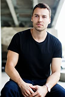 Peter Mooney Picture