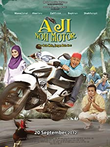 Best bittorrent for downloading movies Aji noh motor [360p]