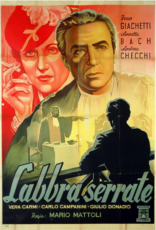 Vera Carmi (1914?969)