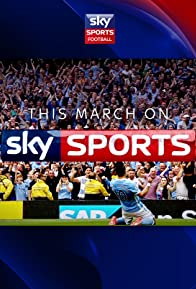 Primary photo for Sky Sports Football