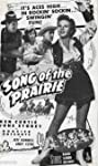Song of the Prairie (1945) Poster