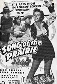 Primary photo for Song of the Prairie