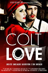 Downloadable mp4 movies psp Colt Love by [360p]