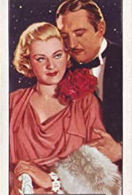 Edmund Lowe and Claire Trevor in Black Sheep (1935)