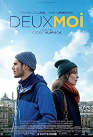 Ana Girardot and François Civil in Deux moi (2019)
