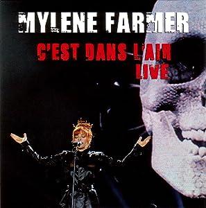 Ubegrenset filmnedlastning gratis Mylène Farmer: C\'est dans l\'air Live [480x320] [720x594] [QuadHD]