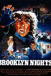 Brooklyn Nights Poster