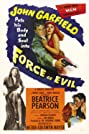 Force of Evil (1948) Poster