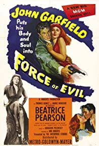 Primary photo for Force of Evil