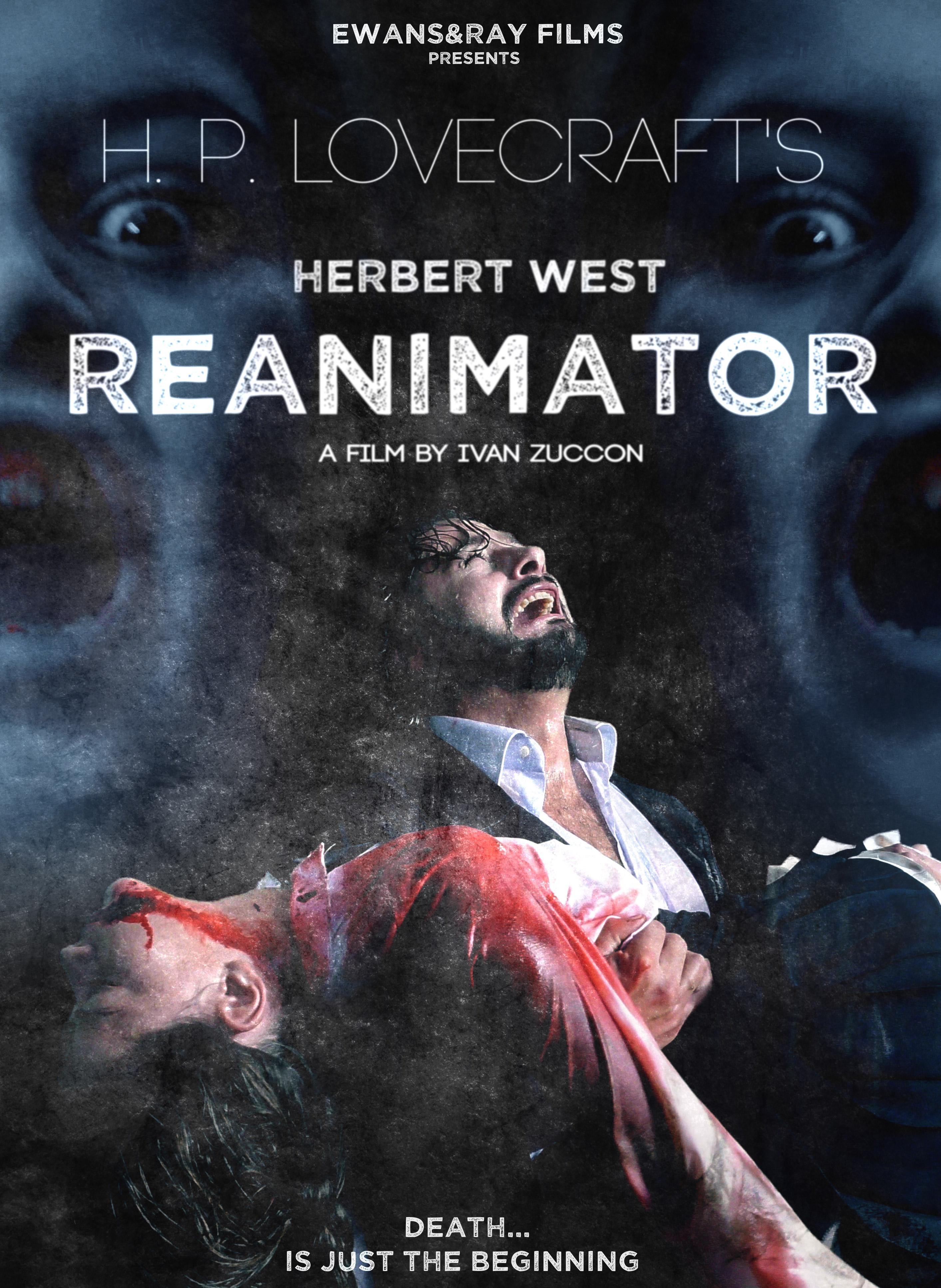 Herbert West: Re-Animator (2017) - IMDb