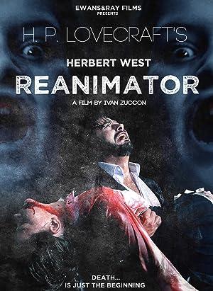 Where to stream Herbert West: Re-Animator