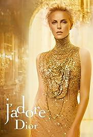 Dior J'adore Poster