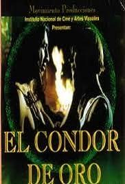 The Golden Condor Poster