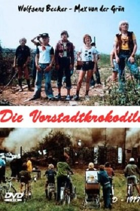 Die Vorstadtkrokodile 1977 with English Subtitles 10
