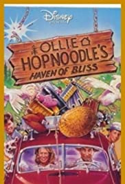 Ollie Hopnoodle's Haven of Bliss (1988) Poster - Movie Forum, Cast, Reviews
