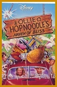 Free download movies Ollie Hopnoodle's Haven of Bliss [Mpeg]