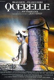Querelle (1982) starring Brad Davis on DVD on DVD