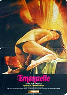 Emanuelle: Queen Bitch (1980)