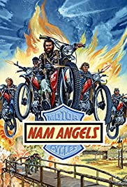Nam Angels Poster