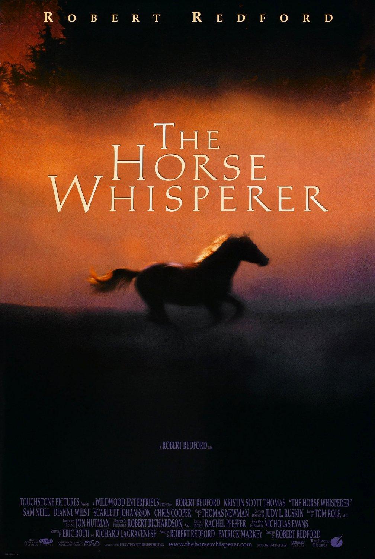 The Horse Whisperer Stream