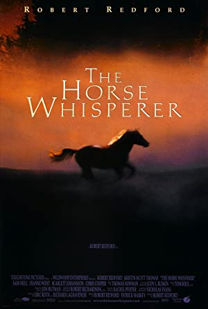 Permalink to Movie The Horse Whisperer (1998)