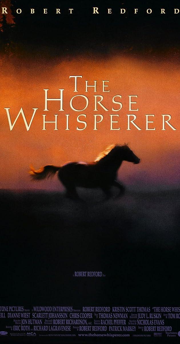 The Horse Whisperer (1998) Subtitles