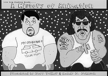 Se voksne film hollywood liste A History of Animation [hd720p] [720pixels] (2011) USA by Morgan Miller