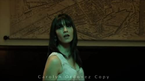 Carolyn Ordoñez Actor Sizzle Reel