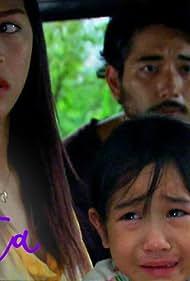 Renz Fernandez, Diva Montelaba, and Caprice Cayetano in Poor Señorita (2016)
