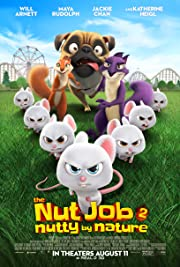 The Nut Job 2: Nutty by Nature 2017 Subtitle Indonesia Bluray 480p & 720p